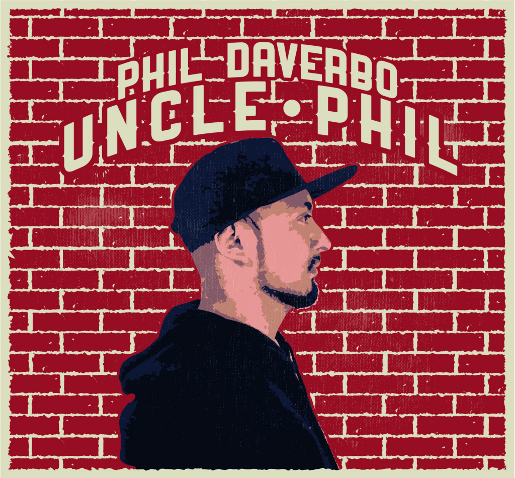 Phil Daverbo_Uncle Phil_frontal